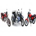 Запчасти на мотоциклы СССР