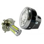 Лампы фары, Стопа (стоп-сигнал) на - мотоцикл, мопед, скутер <sup>49</sup>
