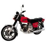 Запчасти на мотоцикл Иж-Юпитер