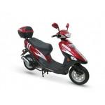 Запчасти на Китайские скутера 50-110сс  (50 - 110 кубов) <sup>725</sup>