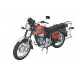 Запчасти на мотоцикл Иж Планета
