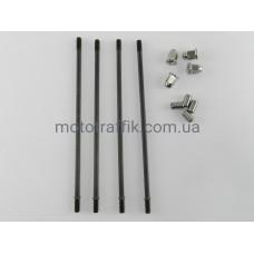 Шпильки цилиндра Дельта (Delta),Альфа (Alpha),Актив 110сс