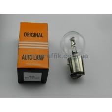 Лампа фары ВА-20D 35/35W (груша)