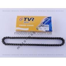 Цепь стартера Дельта/Альфа/Актив 70/110/125cc (62L) TVR