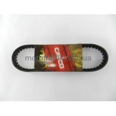 Ремень вариатора 650-15,5 (китай)