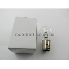 Лампа фары ВА-20D 45/40W (груша) тайвань