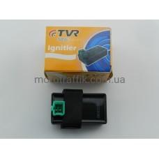 Коммутатор Вайпер (Viper) Актив фишка 4 контакта, TVR