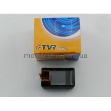 Коммутатор Дельта (Delta)/Альфа (Alpha) 100cc (100 кубов) широкий, TVR