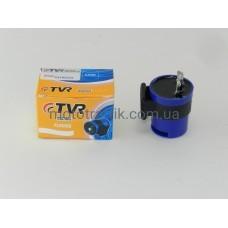 Реле поворотов круглое (2 контакта, со звуком), TVR